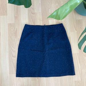 Alpha60 mini skirt